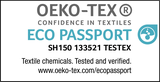 OEKO-TEX ECO Passport for sublimation ink