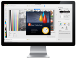 Fiery Color Profiler Suite