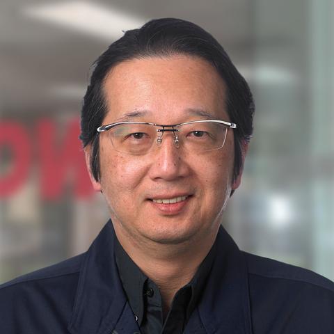Katsuhiko Funaki