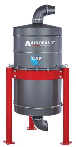 Ahlbrandt Ozone Converter
