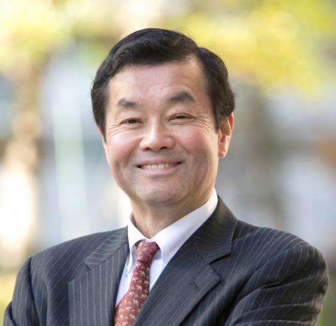 Matt Shishikura