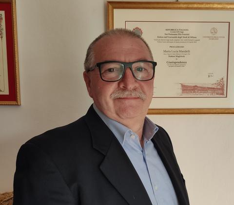 Maurizio Mandelli