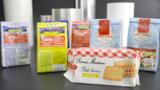 Kennzeichnungsmaterialien für Lebensmittelanwendungen
