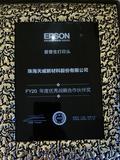 Epson Strategic Partner 2020