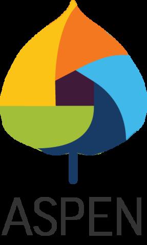 ASPEN logo