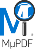 MuPDF logo