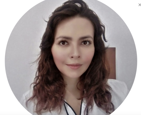 Sara Mendoza