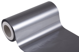 Premimum Brushed Silver 40Mic Thermal Film