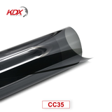 KDX Carbon Series Window Film/Automotive Film(CC35)