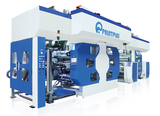 CI type Flexo Printing Machine