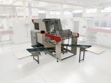 SC/P 1000 machine