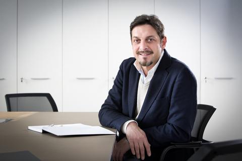 Cristiano Peroni