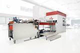 Linea Box Wrapper 24 - Machine