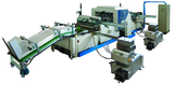 LINEA COVER 900 machine