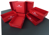 Linea Box Wrapper 24 Product Rigid Boxes