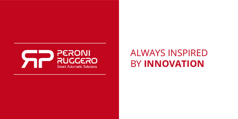 Peroni Ruggero - Company presentation - EN