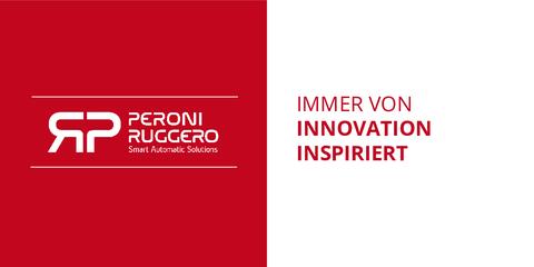 Peroni Ruggero - Company presentation - DE