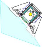 DQ System ● Scheme of installation on C.I. drum