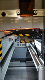GT-IR System ● DRY-BOARD series for corrugated board flexo machines