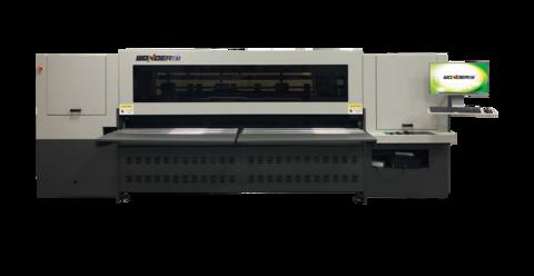 WD250-8A+ muti-pass corrugated cardboard digital printer SCATTERED KING