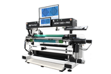 Semi-Automatic Flexo Plate Mounter MOM DD+ Pro