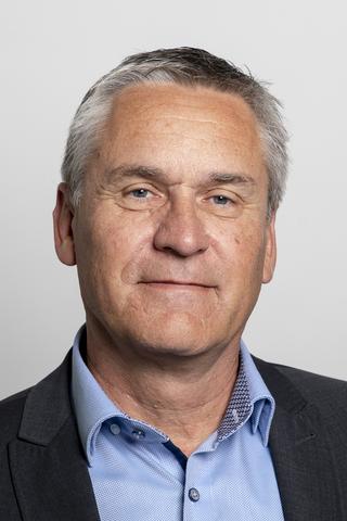 Rainer Kerssens
