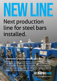 New production line