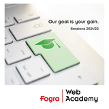 Fogra Web Academy: Neues Programm ab September 2021