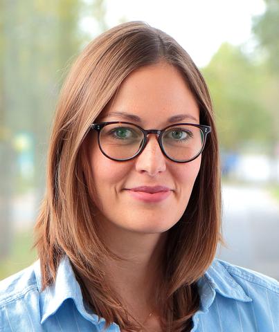 Monika Lohmaier