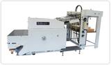 Sheet Plate Embossing Machine EM 925