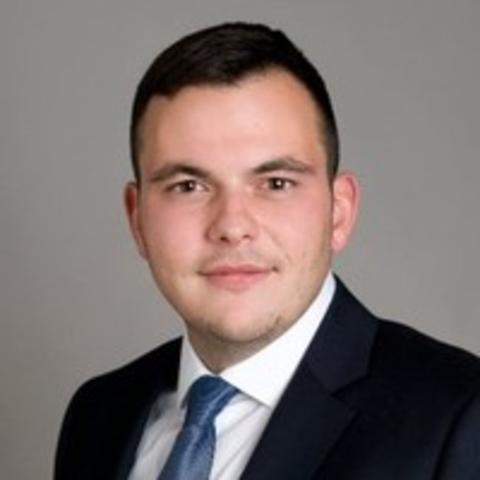 Aleksandar Lazic