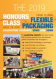Internationale Sommerschulen zu flexiblen Verpackungen und 3D-Druck