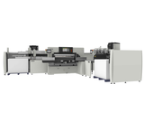137F1 Paper Cutting Machine