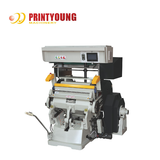 TYMC 800 Die Cutting and Hot Stamping Machine