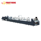 CS Series Automatic High Speed Four and Six Corner Folder Gluer