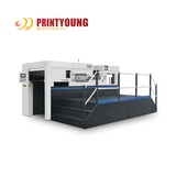 1050 AUTOMATIC DIE CUTTING MACHINE