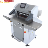 H520T Hydraulic paper cutting machine
