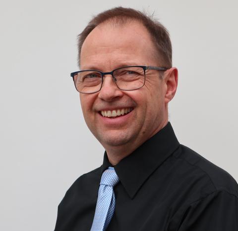 Prof. Dr. rer. nat. Martin Habekost