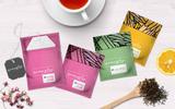 Sachets de thés