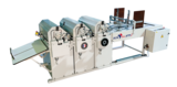 IM2 - Flexo printing press