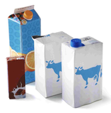 Emballages liquides