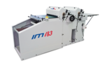 IM183 - Flexo printing press