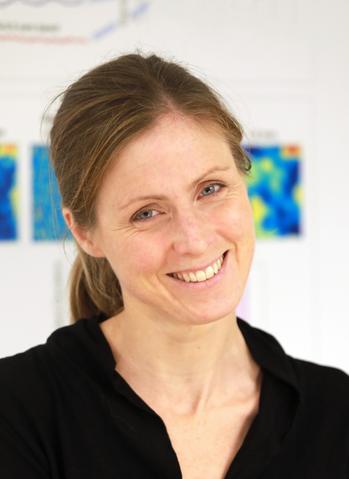 Ph.D. Sofia Thorman