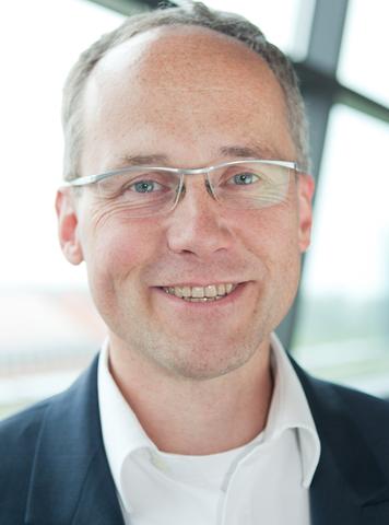 Prof. Dr.-Ing. Martin Delp