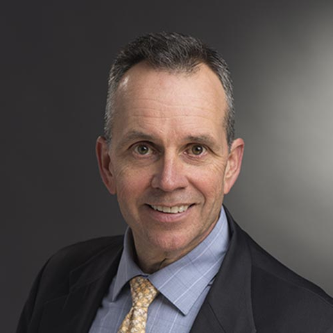 Ph.D. Bruce Myers