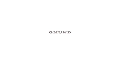 Gmund Imagepresentation ENG