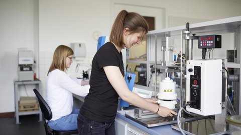 Willkommen beim Masterstudiengang Druck- und Verpackungstechnik